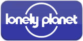 We have been recommended by Lonely Planet for 2 years in a row!